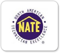 NATE North American Technician Excellence Hampshire Heating and Cooling
